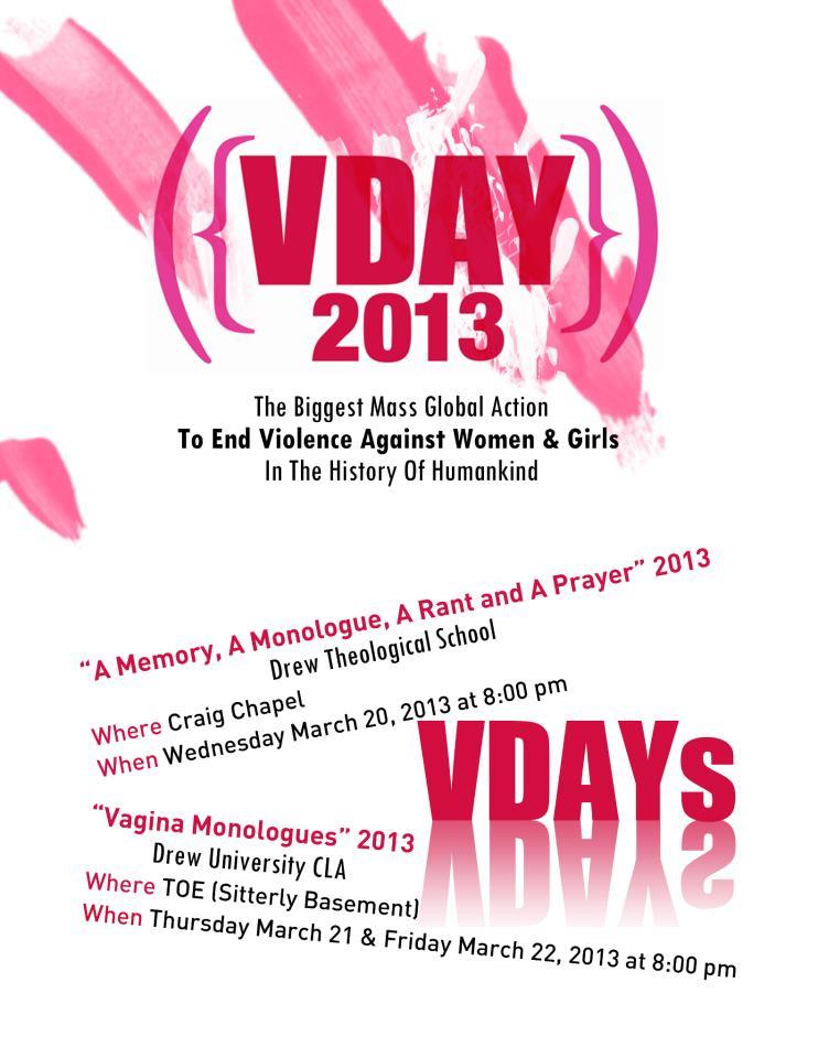 V-Day Event