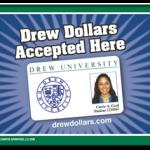 drew dollars